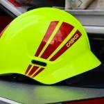CASCO PF 1000 EXTREME - Feuerwehrhelm