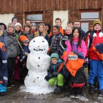 Erlebnisreiche Winterferien für die Jugendfeuerwehr