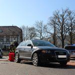 Vier Einsätze am Donnerstag für die Freiwillige Feuerwehr Heiligenstadt