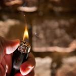 Zeugenaufruf: Mutmaßlicher Brandstifter festgenommen – weitere Zeugen gesucht