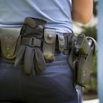 Bewaffneter Gewalttäter aus Arnstadt in Gera festgenommen