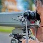 Thüringer Polizei zieht positive Bilanz zum Blitzer-Marathon