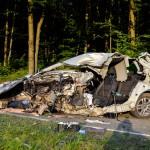 19-Jähriger kommt bei tragischem Unfall zwischen Meiningen und Sülzfeld ums Leben