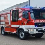 HLF 20 Ziegler Z-CAB für die Freiwillige Feuerwehr Großbreitenbach