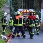 Feuerwehren von Hildburghausen fit für den Ernstfall