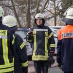 40 neue Floriansjünger für das Weimarer Land, Bürgermeister unter den Teilnehmern