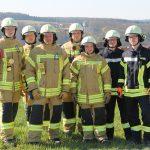 20.000€ in die Freiwillige Feuerwehr investiert