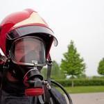 MSA Gallet F1SF - Feuerwehrhelm