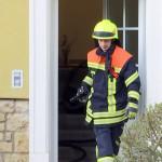 Wohnung nach Küchenbrand in Bad Berka unbewohnbar