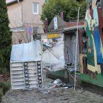 Zigarettenautomat in Apolda mit pyrotechnischen Erzeugnissen gesprengt