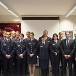 Jahreshauptversammlung der Freiwilligen Feuerwehr Weimar-Mitte