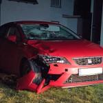 Verkehrsunfall bei Tannroda mit getötetem Fußgänger - Zeugen gesucht