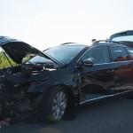 Zwei schwere Verkehrsunfälle auf der A4 innerhalb kürzester Zeit