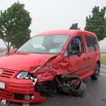 Sechs Schwerverletzte bei Frontalzusammenstoß nahe Troistedt
