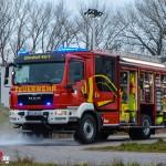 """HLF 20 Z-Cab """"New Generation"""" für die Freiwillige Feuerwehr Ohrdruf"""