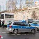 Radfahrerin in Weimar von Bus erfasst und tödlich verletzt