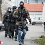 48-Jähriger in Erfurt nach Schusswaffengebrauch durch SEK tödlich verletzt