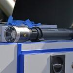 LED LENSER M17R Taschenlampe