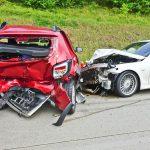 Verkehrsunfall auf der A4 bei Gera mit 5 verletzten Personen