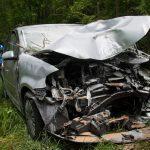 Älteres Ehepaar bei Unfall nahe Stadtroda verletzt