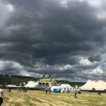 Drogen und Diebstähle sorgen für erste Anzeigen vor Beginn des SMS-Festivals in Saalburg
