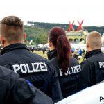 Mutmaßliche Diebe auf SonneMondSterne-Zeltplatz festgenommen