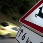 Erheblicher Schaden nach Wildunfall bei Neuhaus am Rennweg