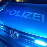 Betrunkene Jugendliche in Weimar aufgegriffen - 13-Jährige kommt ins Krankenhaus