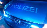 Schwerer Verkehrsunfall mit zwei getöteten Personen im Landkreis Saalfeld-Rudolstadt