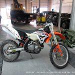 Polizei sucht Eigentümer von zwei Crossmaschinen nach Fund in Gotha