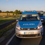 Tödlicher Quadunfall: Beifahrer stirbt, Fahrer mit 1,07 Promille bei Günstedt