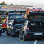 Tödlicher Verkehrsunfall bei Rudolstadt im Landkreis Saalfeld-Rudolstadt