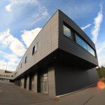 Gefahrenabwehrzentrum Suhl - Schaltzentrale der örtlichen Sicherheit wird 10 Jahre