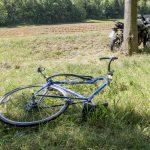 Pößneck: Radfahrer mit 3,27 ‰ gestürzt und von Krad erfasst