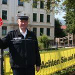 Achtung, Schulbeginn in Thüringen: Rücksicht auf die kleinen ABC-Schützen