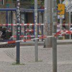 Herrenloses Päckchen löst Großeinsatz in Jena aus