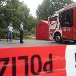 Vermisster 27-Jähriger aus Erfurt tot aus Flutgraben der Gera geborgen