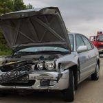 Kind bei Unfall auf der A4 bei Magdala verletzt