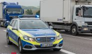 Polizeibericht der Autobahnpolizei: Mehrere Unfälle auf A4 und A71