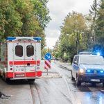 21-jährige Radfahrerin in Weimar von Auto erfasst und lebensbedrohlich verletzt