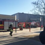 Berufsschule in Jena nach Atembeschwerden evakuiert