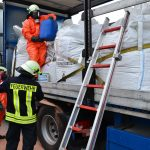 Anzeigen wegen unerlaubtem Umgang mit Gefahrgutabfällen bei Hermsdorf