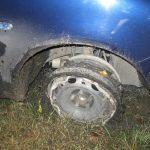 Rasante Verfolgungsfahrt mit gestohlenem Auto