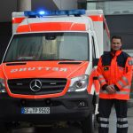 Polizei Thüringen beschafft Rettungswagen für polizeiärztlichen Dienst