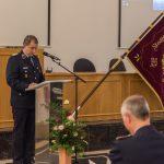 Festakt zum 25-jährigen Bestehen des Stadtfeuerwehrverband Weimar e.V.