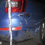 Unfallflucht unter Alkohol mit anschließendem perfiden Plan in Stadtroda