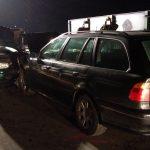 Fahrer mit 1,19 Promille verursacht Unfall auf ICE-Brücke bei Berlstedt