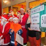 Jugendfeuerwehr Bad Berka gewinnt 500 Euro nach Weihnachtswette