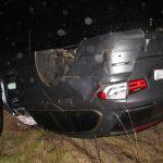 Mehrere Unfälle im Minutentakt nach Blitzeis auf A9 bei Schleiz