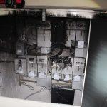 Kurzschluss in Stromverteilung führt zu Brand in Asylunterkunft Heiligenstadt